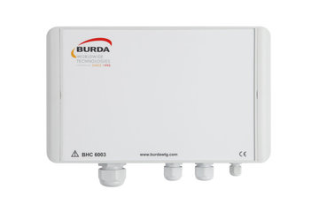 Burda dimmer 4KW