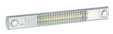 Burda Term2000 IP67 L&H Fixed 1,75kW Low Glare