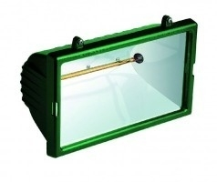 Burda BH Gold1300 IP54 groen