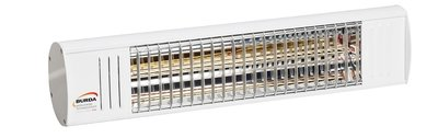 Burda IP67 Low Glare 2KW